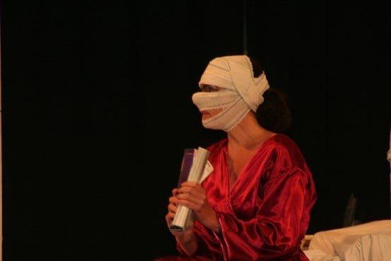 """""""Mardi, c'est théâtre"""" dans """"Hauts les masques"""" (JAV 2012) 9"""