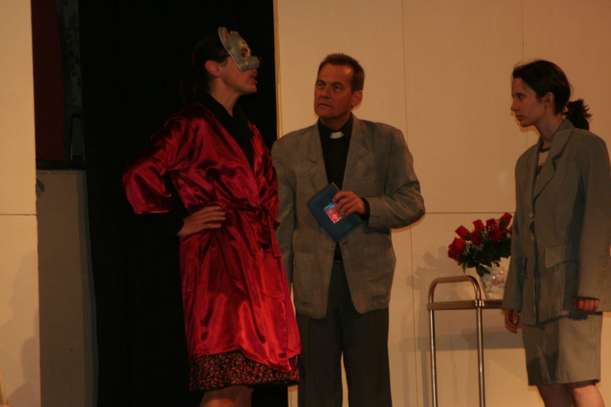 """""""Mardi, c'est théâtre"""" dans """"Hauts les masques"""" (JAV 2012) 11"""