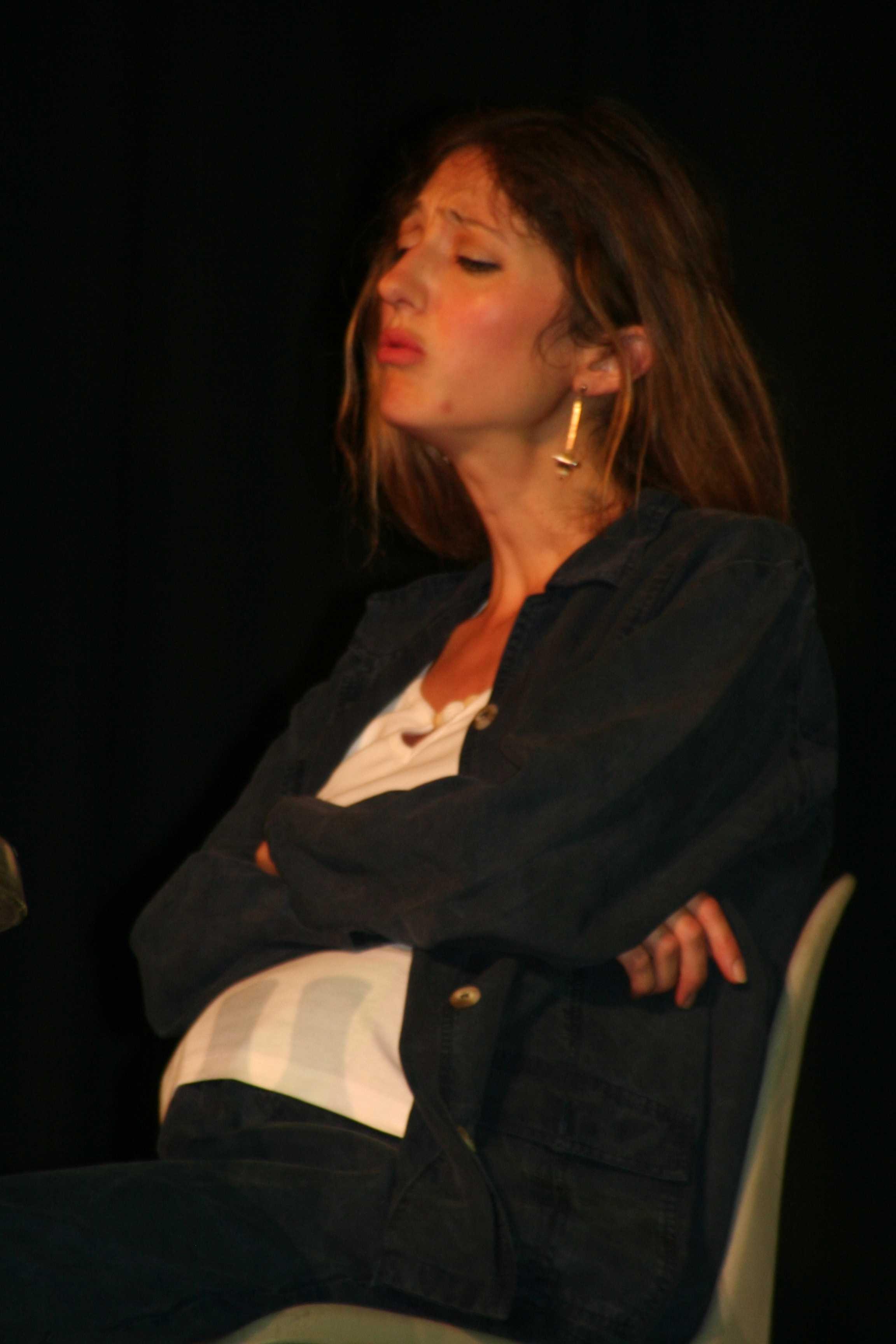 """""""Mardi, c'est théâtre"""" dans """"Diablogues"""" (Juin 2010) 21"""