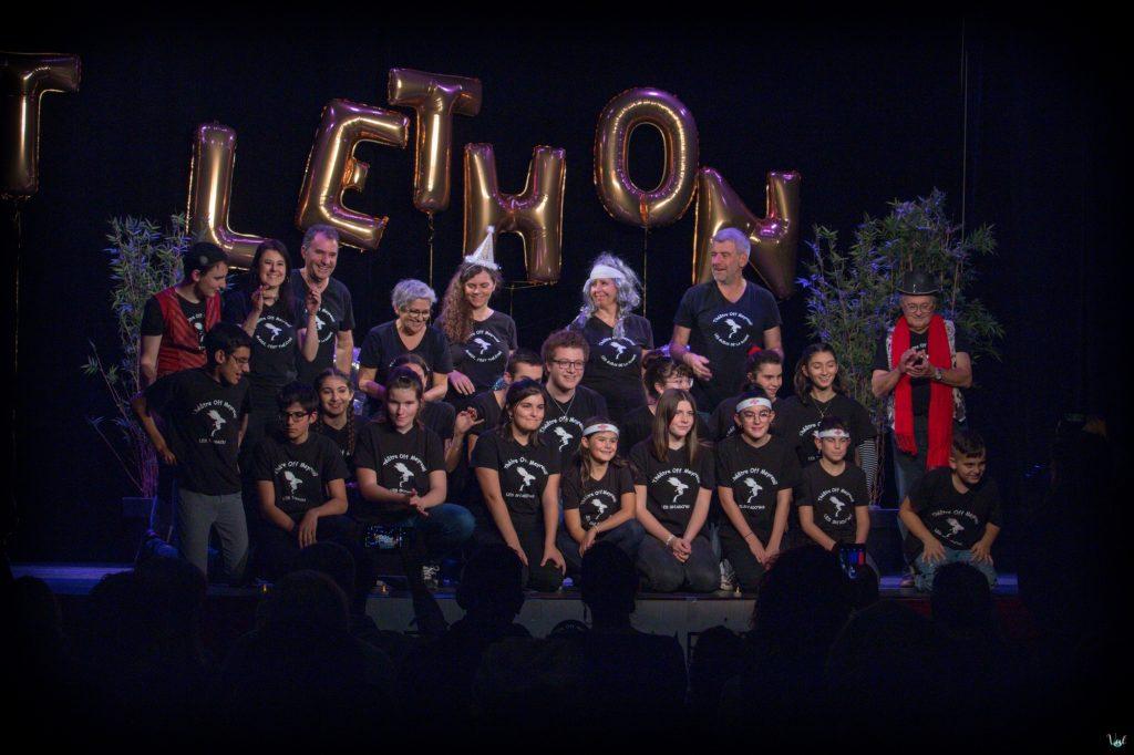 Téléthon 2019 1