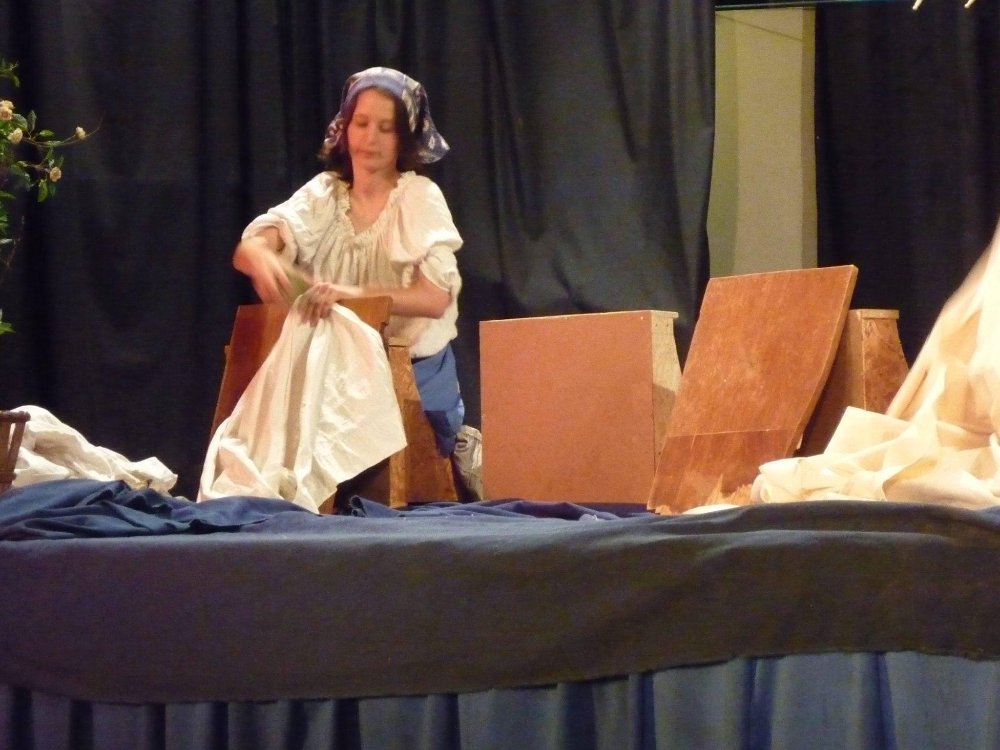 """Les Gueux de la Rampe dans """"Le lavoir"""" JAV 2011. 55"""